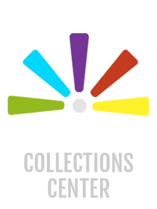 Collections Center
