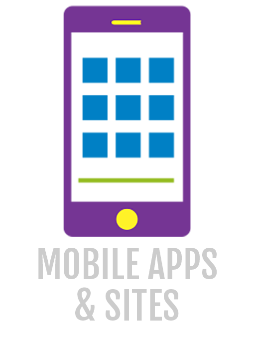 Mobile Apps & Sites