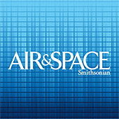 Air & Space Magaazine app