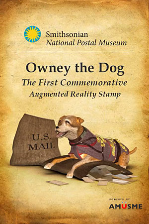 Owney the Dog