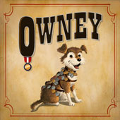 Owney: Tales from the Rails