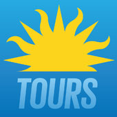 Smithsonian Tours app