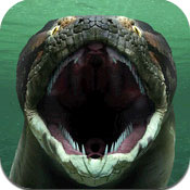 Titanoboa: Monster Snake Game App