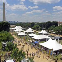 Smithsonian Center for Folklife and Cultural Heritage's Folklife Festival
