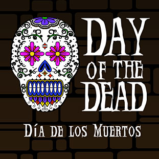 Day of the Dead: Build Your Own Altar