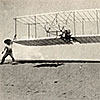 Taking to the Skies: The Wright Brothers and the Birth of Aviation