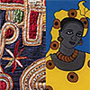 African Mosaic: Building a Collection