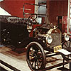 Early Cars: Fact Sheet for Children