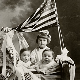 Our Story: American History Stories and Activities You Can Do Together!