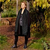 Portrait of Alice Waters