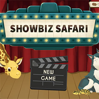 Showbiz Safari