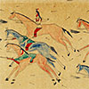 Keeping History: Plains Indian Ledger Drawings