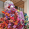 The Hyperbolic Crochet Coral Reef
