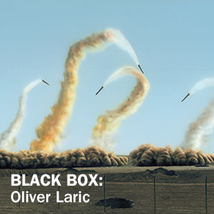 Black Box: Oliver Laric