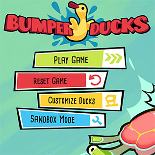 Bumper Ducks
