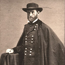 Mathew Brady's Photographs of Union Generals