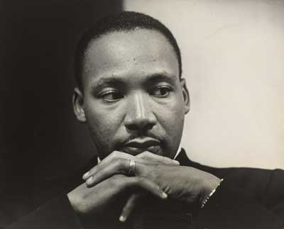 One Life: Martin Luther King Jr.