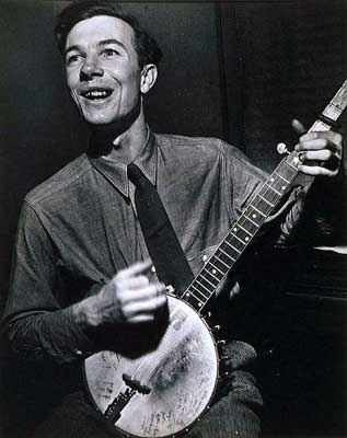 In Memoriam: Pete Seeger