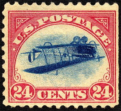 Gems of American Philately
