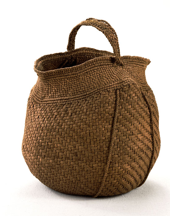 A Measure of Earth: The Cole-Ware Collection of American Baskets