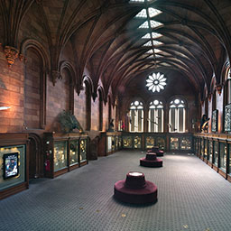 The Smithsonian Institution: America's Treasure Chest ...