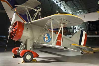 Interwar Military Aviation