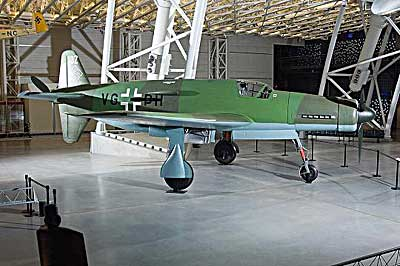 World War II German Aviation