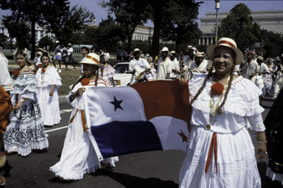 Bridging the Americas: Community and Belonging from Panama to Washington, D.C.
