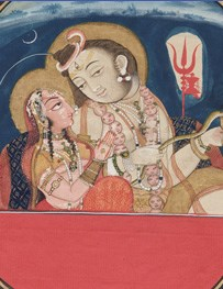 Arts of the Indian Subcontinent and the Himalayas