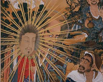 Masters of Mercy: Buddha's Amazing Disciples