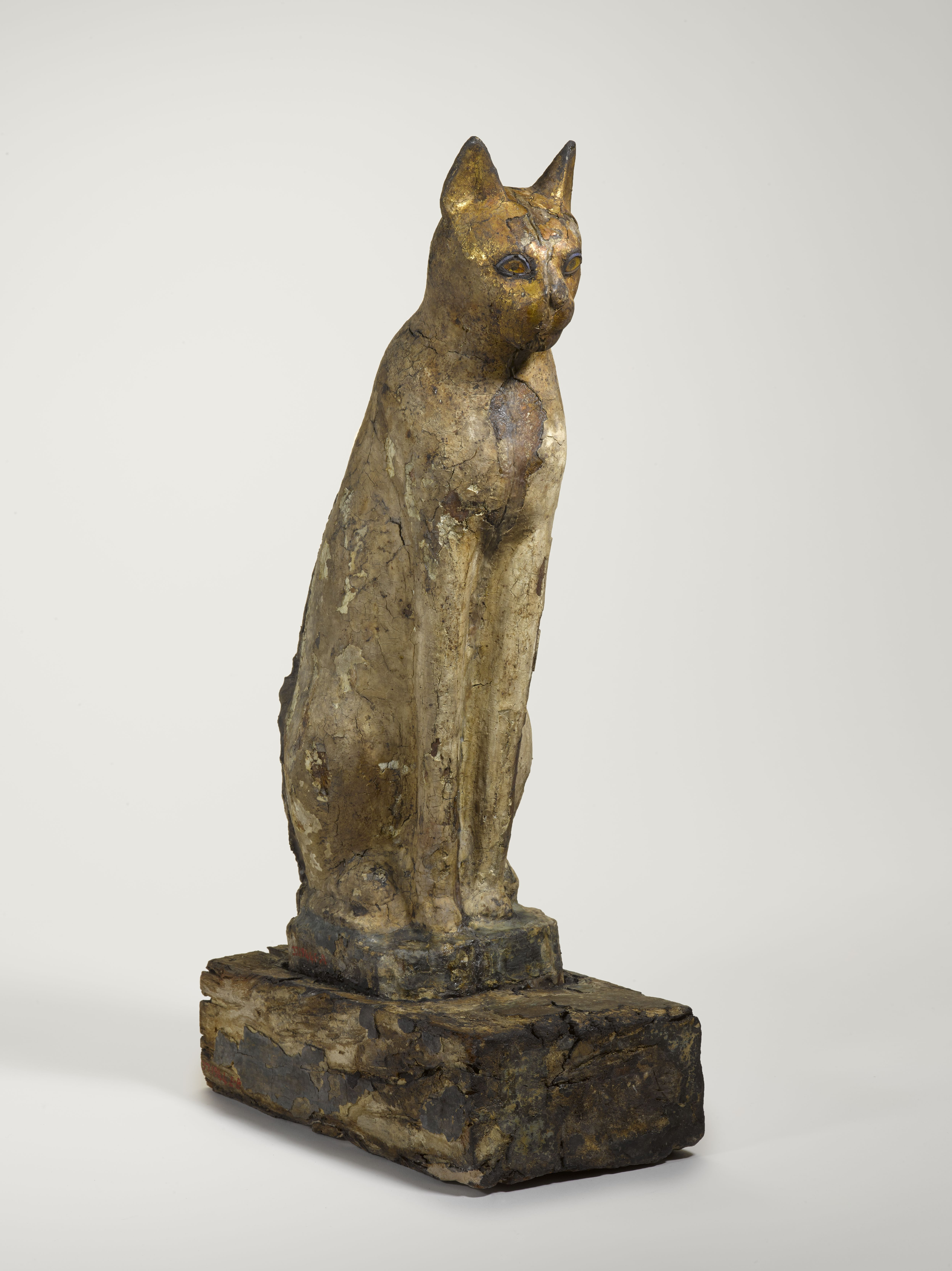 Divine Felines Cats Of Ancient Egypt Smithsonian