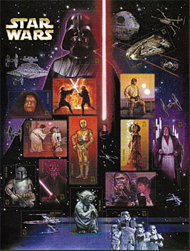 Star Wars: The Magic of Myth