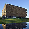 A Century in the Making: Building the National Museum of African American History and Culture
