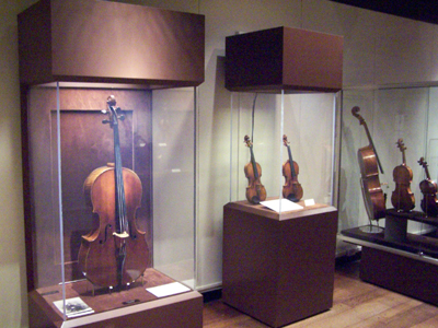 Musical Instruments Gallery