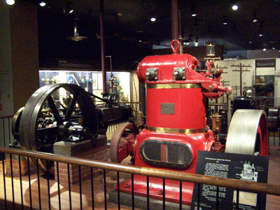 Power Machinery | Exhibitions | Smithsonian