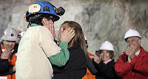 Against All Odds: Rescue at the Chilean Mine