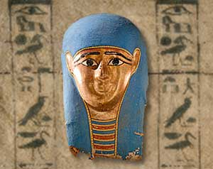 Eternal Life in Ancient Egypt