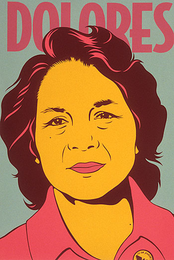 One Life: Dolores Huerta