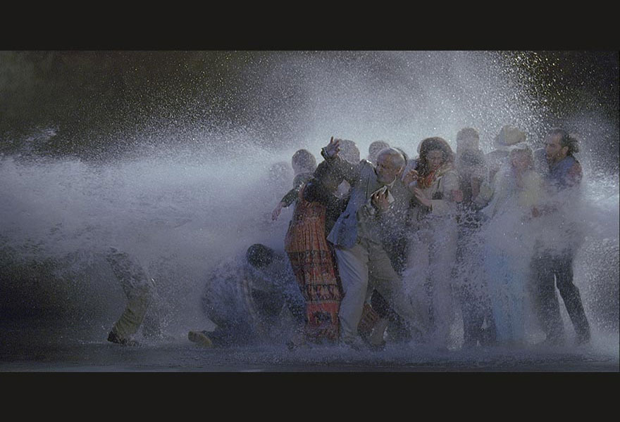 Bill Viola: The Moving Portrait | Smithsonian Institution
