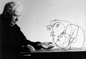Calder's Portraits: A New Language