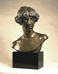 Jo Davidson: Biographer in Bronze