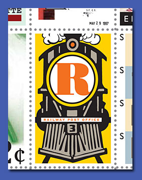 Alphabetilately: An Alphabet of Philately