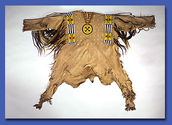 Picture Puzzles: Red Cloud and His Uncle's Shirt