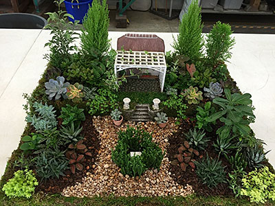 Garden Inspirations | Smithsonian Institution