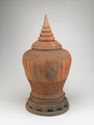 Ceramics from Thailand