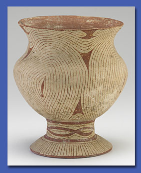 South east asian ceramics