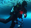 Smithsonian Scientific Diving Program