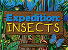 Expedition Insects cover