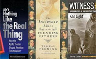 Smithsonian Book covers