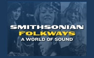 Smithsonian Folkways A World of Sound